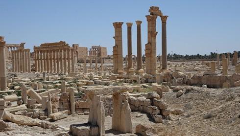 Tình hình Syria mới nhất ngày 18/5 - ảnh 2