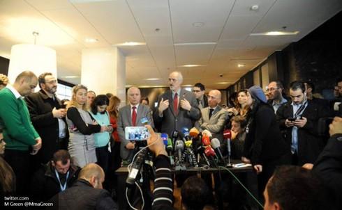 Tình hình Syria mới nhất ngày 20/5 - ảnh 2