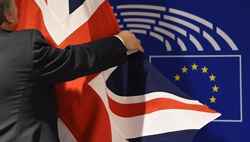 Vì sao Brexit lại tạo ra cơ hội lớn cho Nga? - ảnh 1