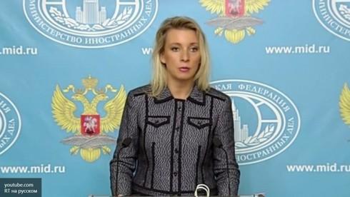 Nga chưa bao giờ thay đổi lập trường về tranh chấp lãnh thổ ở Biển Đông - ảnh 2