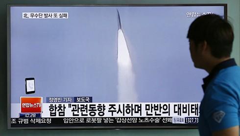 Triều Tiên sẽ tấn công hạt nhân phủ đầu Mỹ? - ảnh 2
