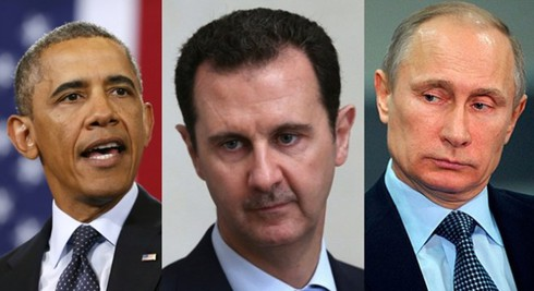 Tình hình Syria mới nhất ngày 15/9 - ảnh 1