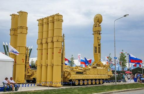 """Đưa """"Antey-2500"""" đến Syria, Nga sẽ bảo vệ Assad đến cùng? - ảnh 2"""