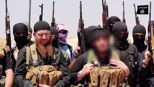 Tình hình Syria 4/10: Thủ lĩnh của nhóm Dzhebhat al-Nusra bị tiêu diệt - ảnh 3