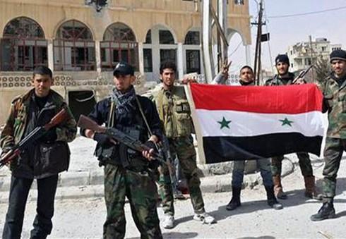Tình hình Syria 1/12: Quân đội Syria giành quyền kiểm soát nam Aleppo - ảnh 3