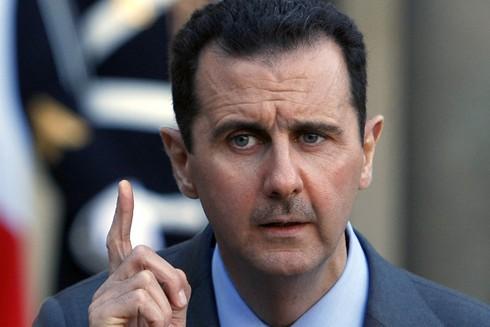 Lật đổ chế độ Assad - giấc mơ không tưởng của ông Erdogan? - ảnh 2