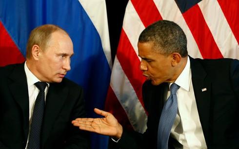Washington Post: Kỷ nguyên thống trị của phương Tây đã kết thúc - ảnh 1