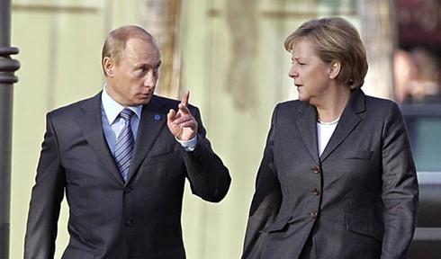 Châu Âu kéo dài cấm vận chống Nga: Nỗ lực lần cuối! - ảnh 2
