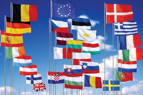 Ukraine sẽ gánh thiệt hại gì sau khi bắt tay EU? - ảnh 1