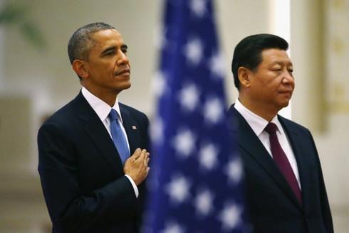 Trung Quốc thế chỗ Nga trong danh sách các mối đe dọa an ninh Mỹ - ảnh 3