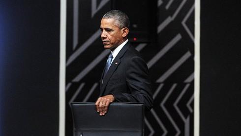 Tổng thống Obama ấn định ngày phát biểu chia tay - ảnh 1