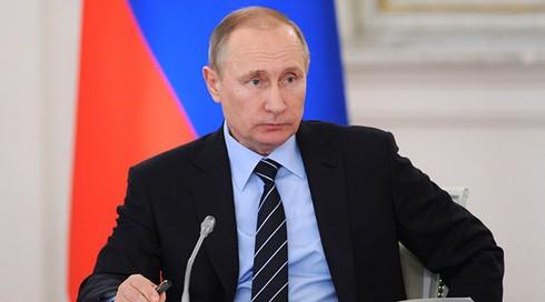 Tình báo Mỹ dự đoán các hành động của Nga trong thời gian tới - ảnh 1