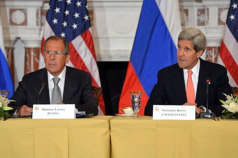 Tình hình Syria 20/1: Mỹ xác nhận được Nga mời tham gia hòa đàm Syria tại Astana - ảnh 1