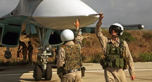 Nga đang thiếu hụt 1.300 phi công quân sự - ảnh 1