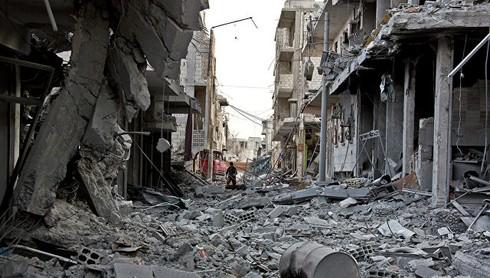 Tình hình Syria mới nhất ngày 6/3 - ảnh 1