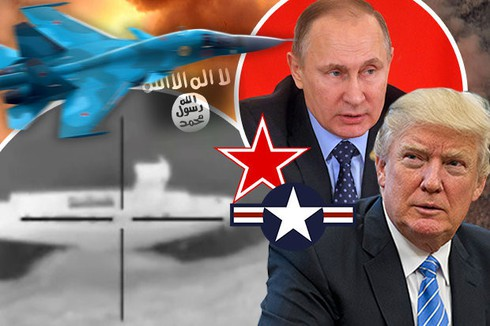 Đàm thoại Putin - Trump: Tích cực hay không có gì mới? - ảnh 1