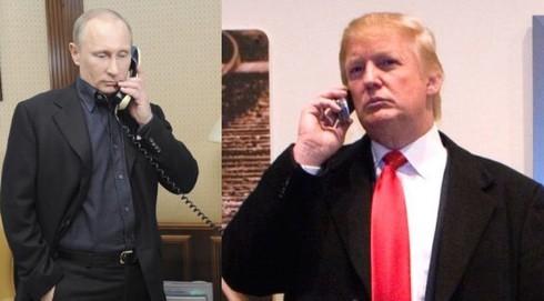 Đàm thoại Putin - Trump: Tích cực hay không có gì mới? - ảnh 2