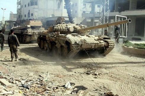 Tình hình Syria mới nhất ngày 5/5 - ảnh 3