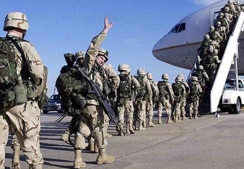 Mỹ sẽ tăng quân ở Afghanistan và thay đổi chiến lược quân sự - ảnh 1