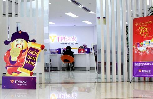 Khách hàng mua vàng ngày Thần tài có thể thanh toán qua eBank của TPBank - ảnh 2