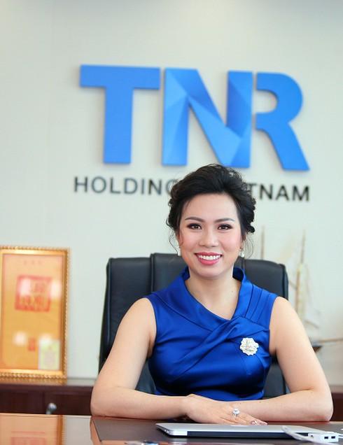 CEO Phạm Thị Vân Hà: Thách thức càng lớn, cơ hội càng nhiều - ảnh 1