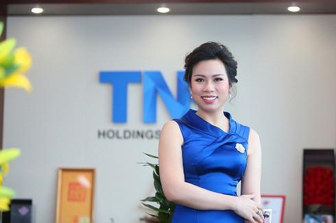 CEO Phạm Thị Vân Hà: Thách thức càng lớn, cơ hội càng nhiều - ảnh 2