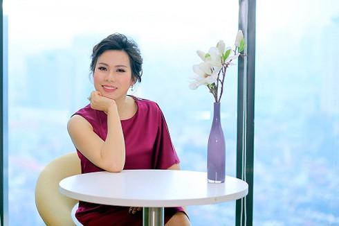 CEO Phạm Thị Vân Hà: Thách thức càng lớn, cơ hội càng nhiều - ảnh 3