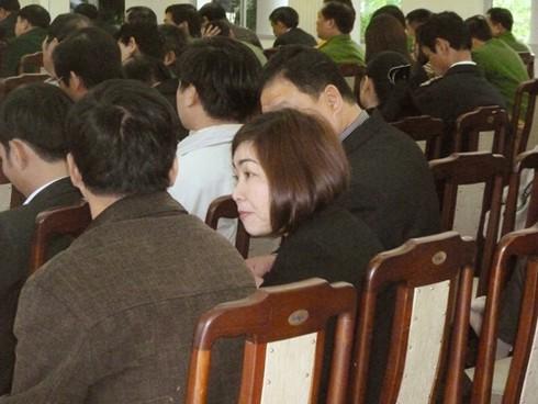 Đà Nẵng: Đến dự hội nghị về mại dâm để chơi...game - ảnh 3