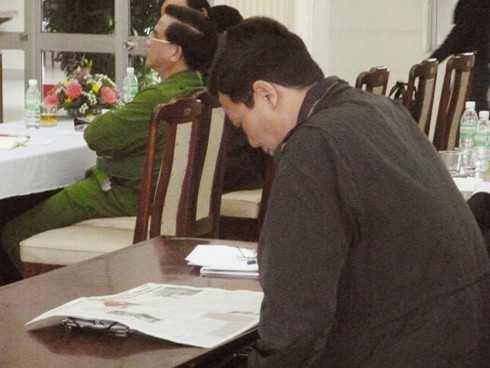 Đà Nẵng: Đến dự hội nghị về mại dâm để chơi...game - ảnh 5