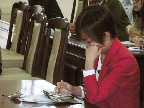 Đà Nẵng: Đến dự hội nghị về mại dâm để chơi...game - ảnh 7