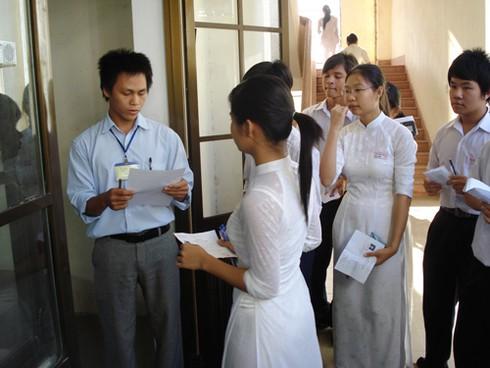 Đà Nẵng: Không cắt điện tại các hội đồng thi tốt nghiệp - ảnh 1