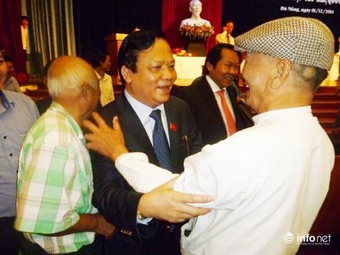 Phó Chủ tịch QH: Phong tướng quá nhiều, giờ giảm xuống họ không chịu - ảnh 2
