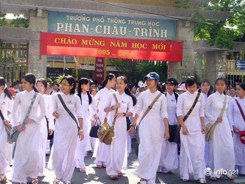 Ngày 15/4 khởi công xây lại ngôi trường danh tiếng nhất Đà Nẵng - ảnh 1