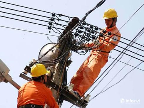 Đà Nẵng: Đường dây nóng tiếp nhận thông tin sửa chữa, xử lý sự cố về điện - ảnh 1