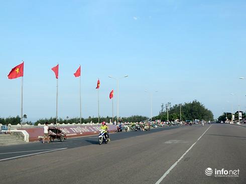 Hoài niệm buồn về những rừng dương đã mất ở ven biển Đà Nẵng - ảnh 10