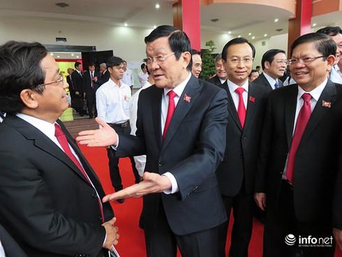 """""""Đà Nẵng phải trở thành đầu tàu dẫn dắt sự phát triển trong vùng!"""" - ảnh 2"""