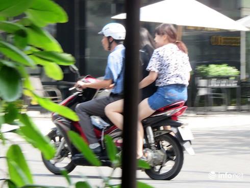 """Đà Nẵng: Những cảnh tượng làm mất mặt """"thành phố đáng sống""""! - ảnh 5"""