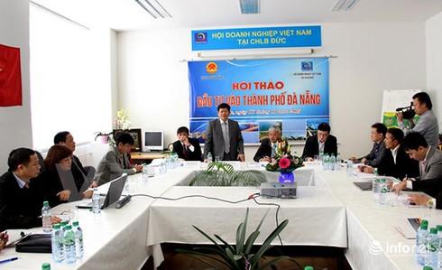 Đà Nẵng công khai các chuyến đi nước ngoài của lãnh đạo Thành phố - ảnh 1