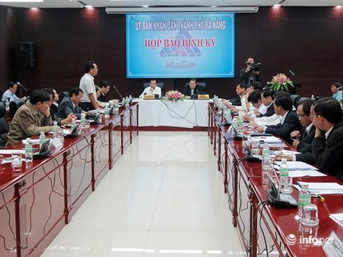 Ông Nguyễn Xuân Anh: Tôi không có 1m2 đất nào ở Đà Nẵng ngoài nhà đang ở! - ảnh 1