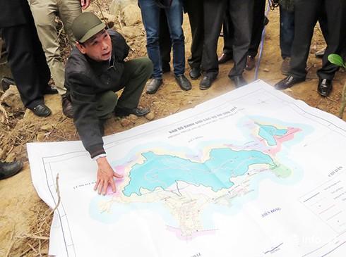 Bí thư Đà Nẵng chỉ đạo cách chức Hạt trưởng kiểm lâm vụ phá rừng Sơn Trà - ảnh 1