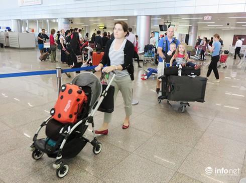 Thông tin phát hiện muỗi truyền bệnh Zika tại sân bay Đà Nẵng là chưa chính xác! - ảnh 1