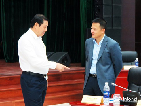 Đà Nẵng sẽ tổ chức đối thoại với doanh nghiệp định kỳ hàng tháng - ảnh 1