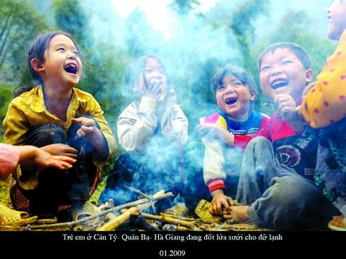 Na Sơn - Góc máy lạ về Việt Nam - ảnh 1