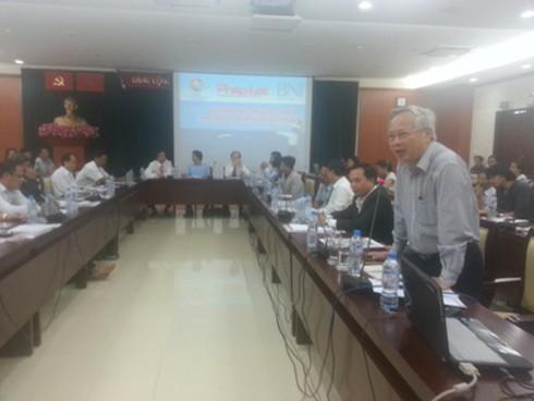 Doanh nhân Việt Nam kêu gọi kiềm chế, tránh