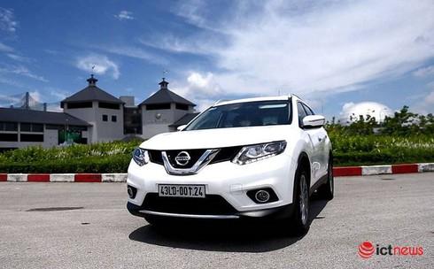 Sau giảm giá, Nissan X-trail rẻ hơn Mazda CX-5 và Honda CR-V 7 chỗ - ảnh 1