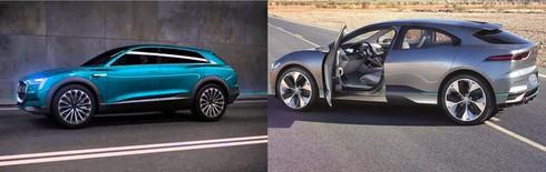 Những kỳ vọng về thị trường ô tô toàn cầu trong năm 2018 - Ảnh 3.