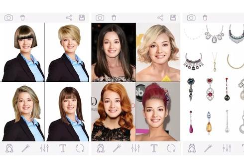 Những ứng dụng hỗ trợ làm đẹp miễn phí cho phái nữ ngày 8/3 - ảnh 1