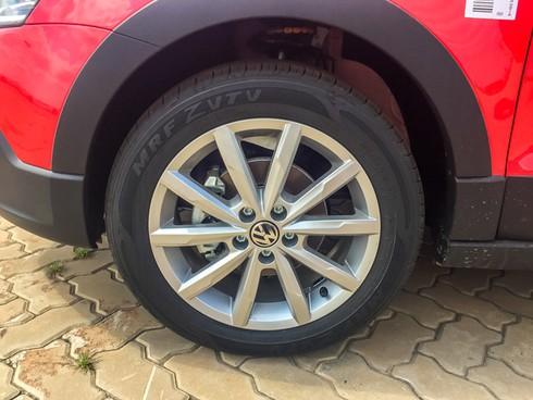 Volkswagen Cross Polo - Xe Đức giá 725 triệu đấu Ford EcoSport tại Việt Nam - Ảnh 3.