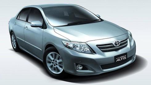 Toyota Việt Nam triệu hồi hơn 20.000 xe để sửa lỗi túi khí - ảnh 1