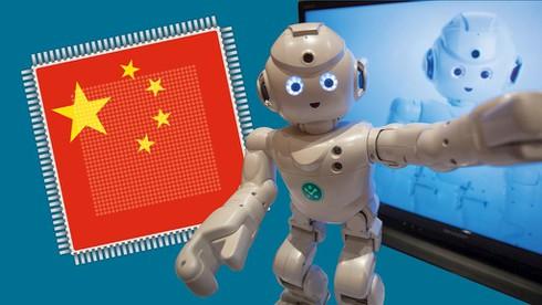 Trung Quốc muốn sản xuất ra 30 triệu chiếc xe tự lái trong 10 năm tới - ảnh 5